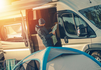 RV repair and service in Olympia, Lacey and Tumwater
