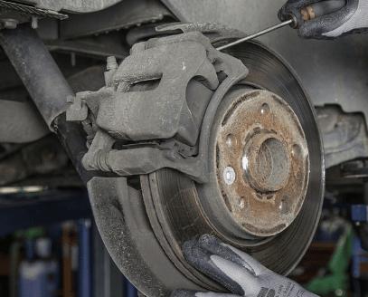brake repair indicators, brake repair
